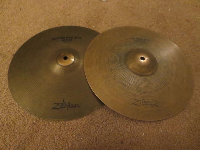 Dating zildjian cymbals